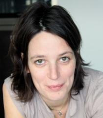 Sandrine Tournigand Journaliste